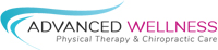 Advance Wellness Physical Therapy and Chiropractic Care of Lincoln Park NJ Logo